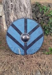 Escudo vikingo <br> 42€
