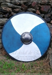 Escudo vikingo  42€