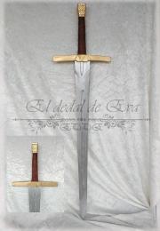 Espada medieval. 25€
