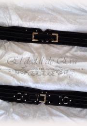 Cinturón doble<br> 50€