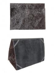 Funda tablet.Tamaño: 26 cm x 18 cm. <br>12€