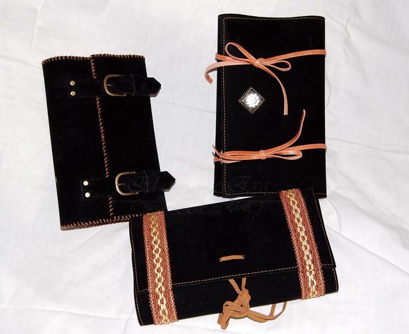 Fundas de libro  modelos  15a5  ;15a10 ; 15a11  (polipiel); 16€