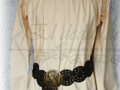 Camisa algodón 100%<br>No disponible, consultar nueva elaboración