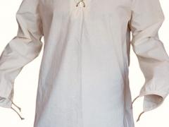 Camisa de algodón<br> No disponible