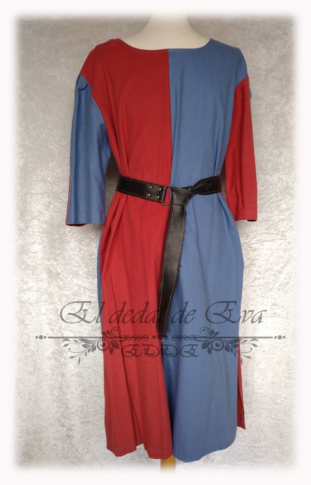 Vesta Roja-Azul<br>48€