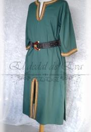 Vesta verde