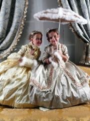 Ana y Eugenia