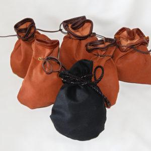Bolsas, bolsos y bolsillos